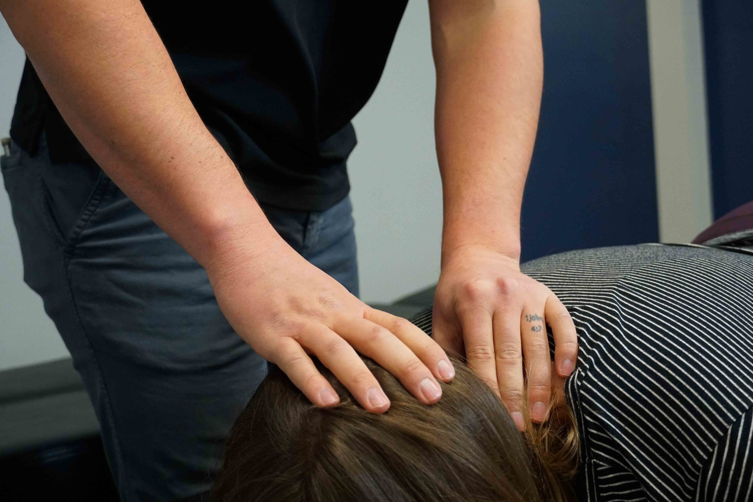 chiropractor duluth family